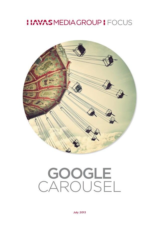 google Carousel July 2013