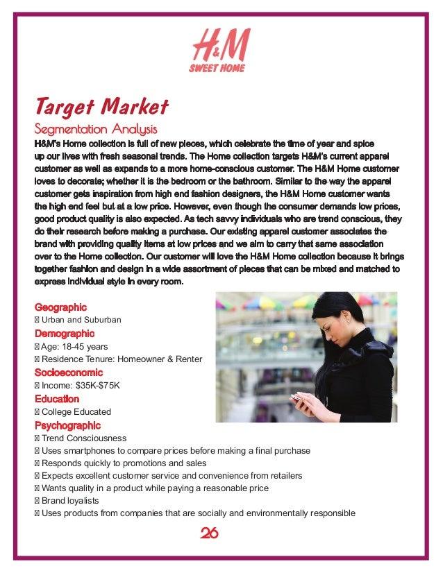 H&M Market