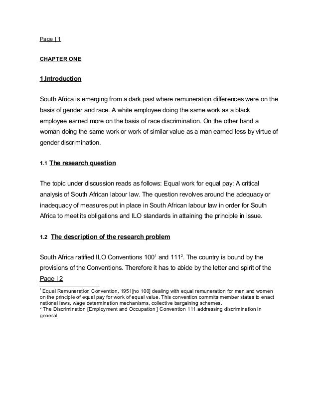 portfolio assignment description