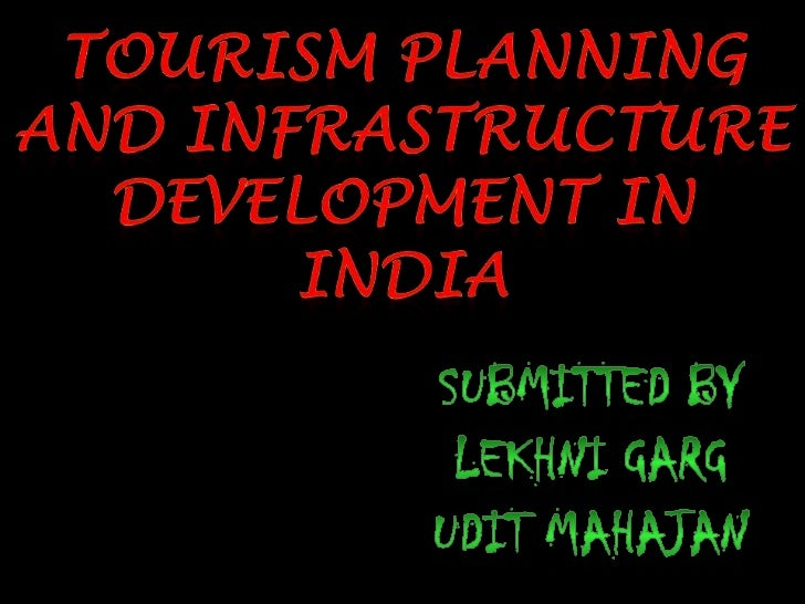 Indian tourism covers 0.8% of the Worlds Market.Estimated that tourism in India could contribute Rs.8,50,000 crores to t...