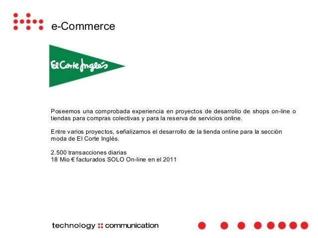 Marketing digital para el punto de venta  Nuestra división especializada en Marketing digital para el punto de venta propo...