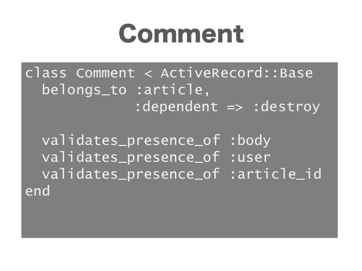 エラー>> Factory.create(:article)ActiveRecord::RecordInvalid:   Validation failed:    Title has already been taken        fro...