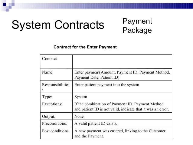 Charming Superior Sequence DiagramsPayment UseCase; 15. PaymentSystem Contracts ...  Design Inspirations