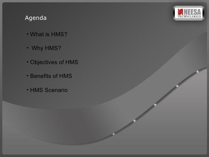 Hotel Management Software Presentation Slide 3