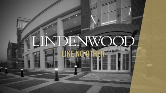 Founded in 1827, Lindenwood University is a dynamic liberal arts institution dedicated to excellence in higher education. ...