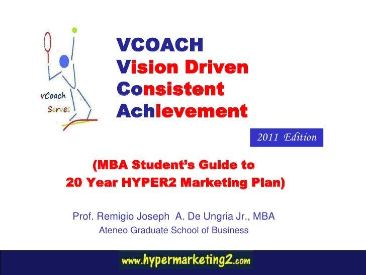 VCOACH              Vision Driven              Consistent              Achievement                                        ...