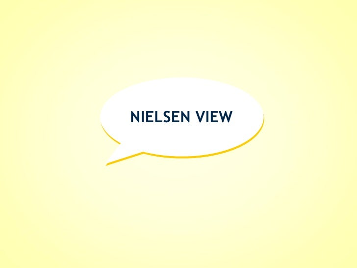 nielsen media research case study 1 answer to according to nielsen media research of all the us households that owned at least one television set,  business law case study assignment help.
