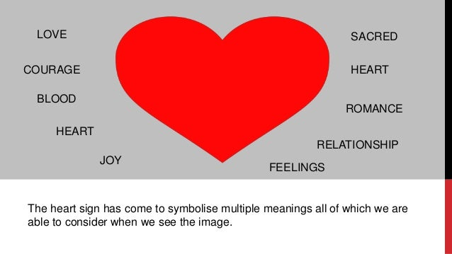 LOVE COURAGE BLOOD HEART RELATIONSHIP ROMANCE HEART SACRED JOY FEELINGS The heart sign has come to symbolise multiple mean...