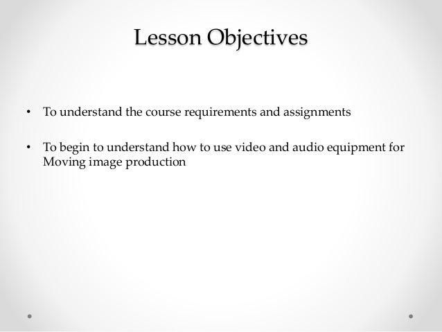 Practical skills week 1 Slide 2