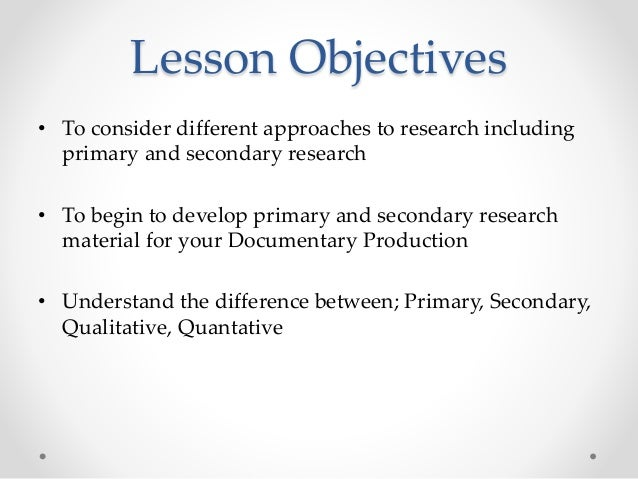Research skills overview Slide 2
