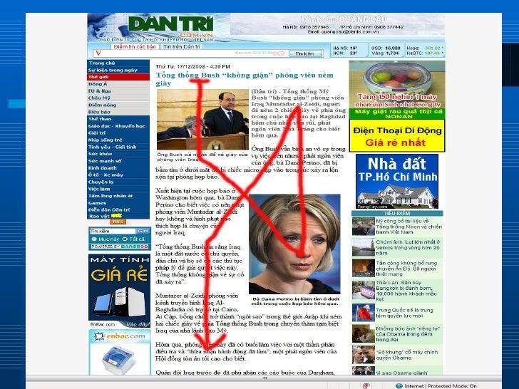 Người dùng phản ứng tiêu cực với quảngcáo cưỡng bức Pop  up chèn vào nội dung – đặc biệt chèn vào khu vực title Banner q...