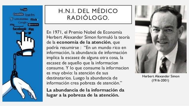 H.N.I. DEL MÉDICO RADIÓLOGO.