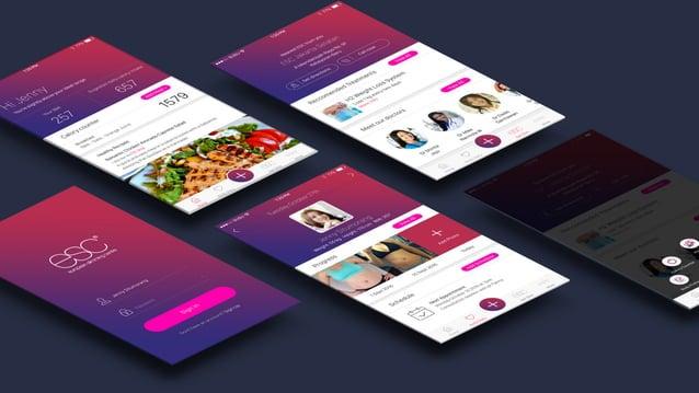 Client Sianhuta Agency - Role UI/UX Design