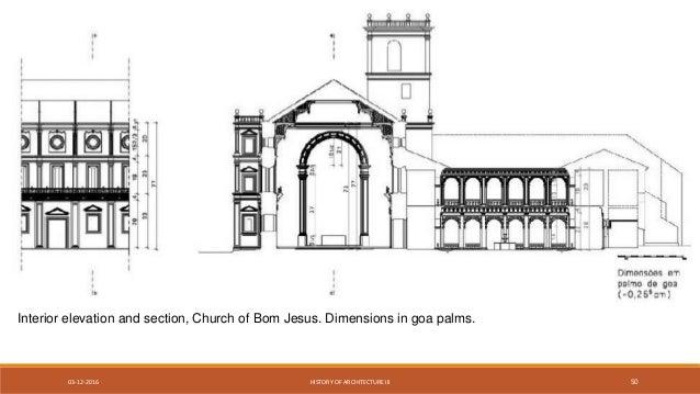 Goa church architecture for Architecture design for home in goa