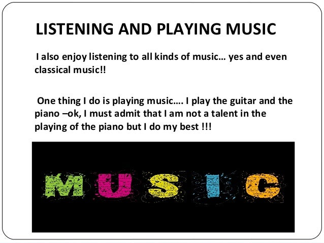 essay piano music Most music includes people singing with their voices or playing musical instruments, such as the piano, guitar, drums or violin the word music comes from the greek word ( mousike ), which means (art) of the muses.
