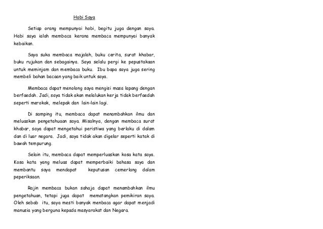 Essay My Hometown Kedah