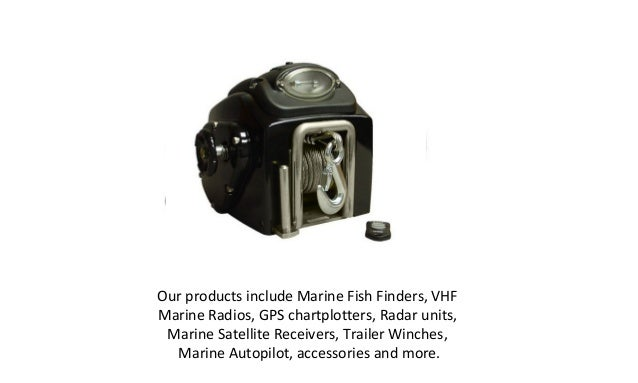 marine electronics - fish finder gps, radios, satellite receivers & r…, Fish Finder