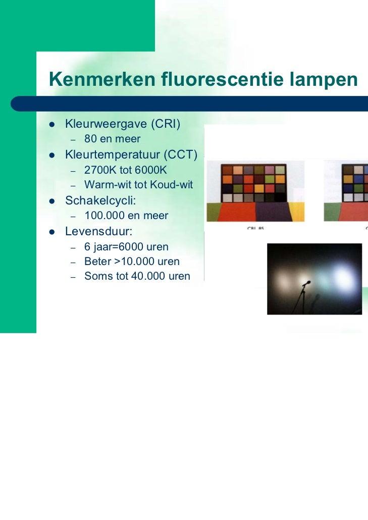 Hoe energiezuinige verlichting kiezen?