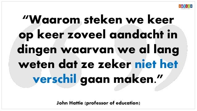john hattie direct instruction