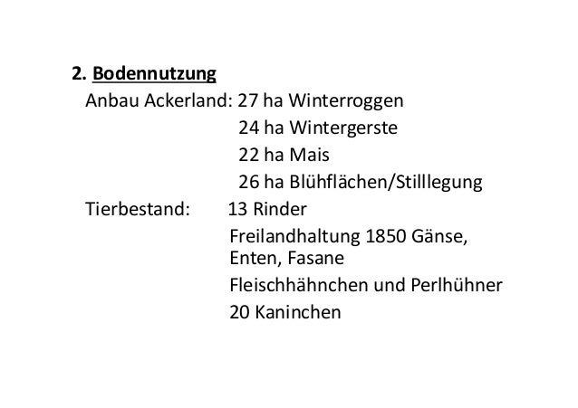 Hofgut kaltenbach Slide 3