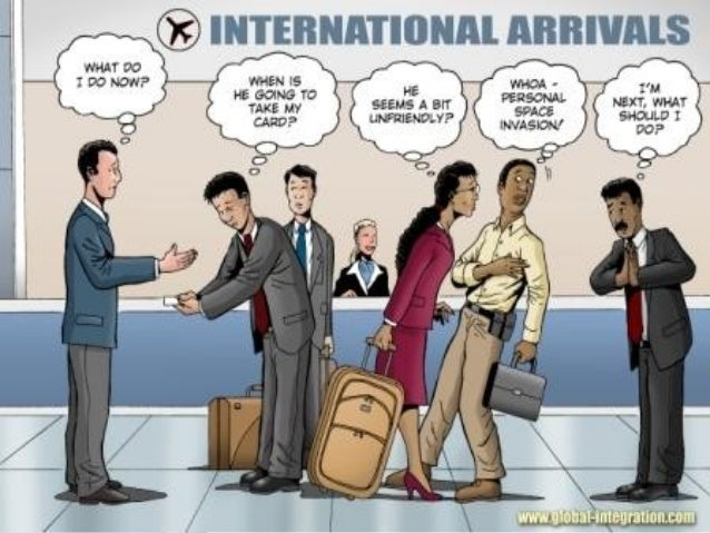 How cross cultural differences caused Korean Airlines problems