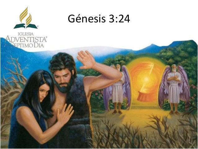 Resultado de imagen para GENESIS 3:24
