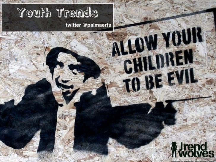 jongeren trends