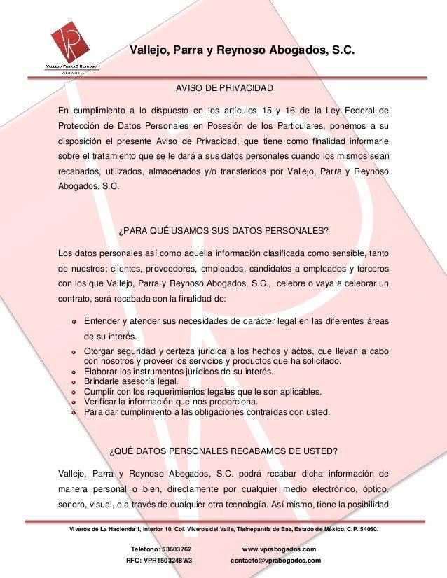 Viveros de La Hacienda 1, interior 10, Col. Viveros del Valle, Tlalnepantla de Baz, Estado de México, C.P. 54060. Teléfono...