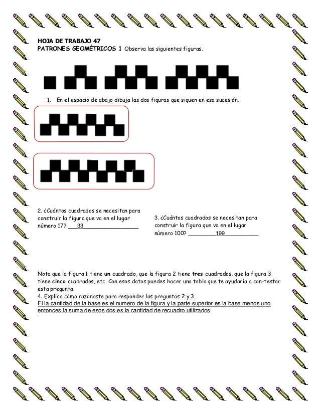 Hoja 51 tarea de algebra