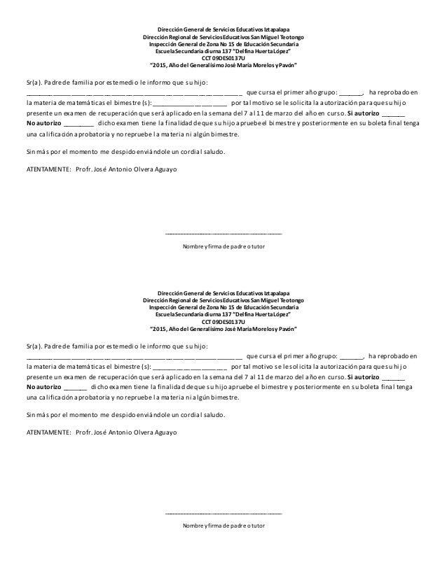 Dirección General de ServiciosEducativosIztapalapa Dirección Regional de ServiciosEducativosSan Miguel Teotongo Inspección...