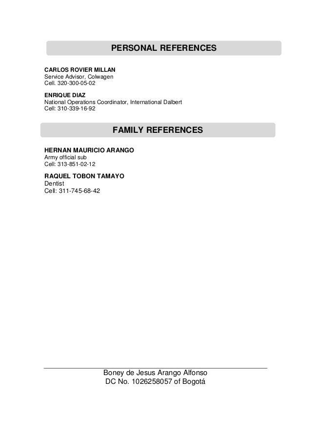 CARLOS ROVIER MILLAN Service Advisor, Colwagen Cell. 320-300-05-02 ENRIQUE DIAZ National Operations Coordinator, Internati...
