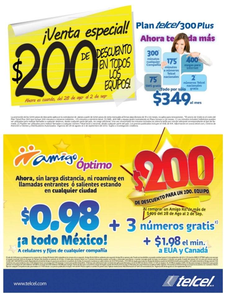 Hoja r2 venta especial en prepago y pospago (28 ago 02 sept)[2]