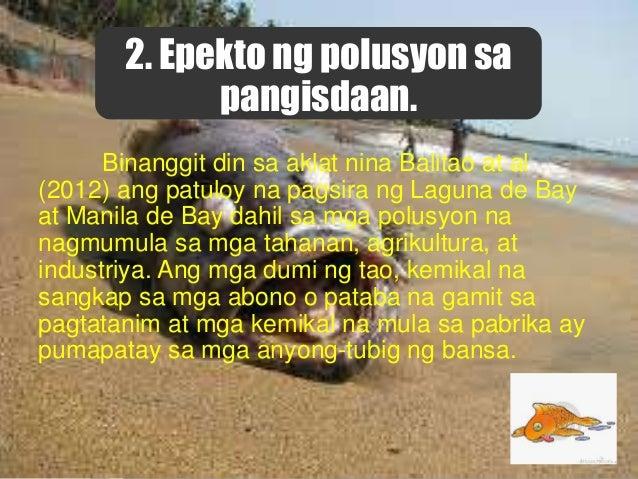 4. Kahirapan sa hanay ng mga mangingisda. Ang mga magsasaka at mangingisda ay isa sa may pinkamahabang sahod na natatangga...