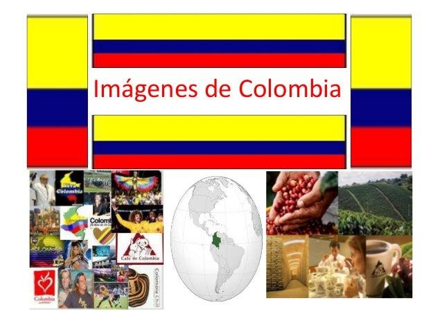 Imágenes de Colombia