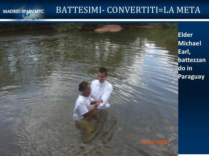 HOLA in ITALIAN Slide 2