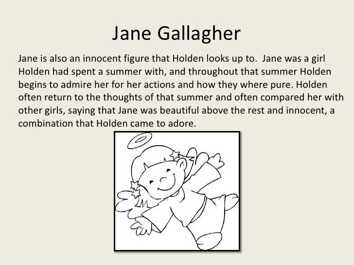 holden caulfield lost in the crowd A summary of chapters 13–15 in j d salinger's the catcher in the rye learn exactly what happened in this chapter, scene, or section of the catcher in the rye and what it means.