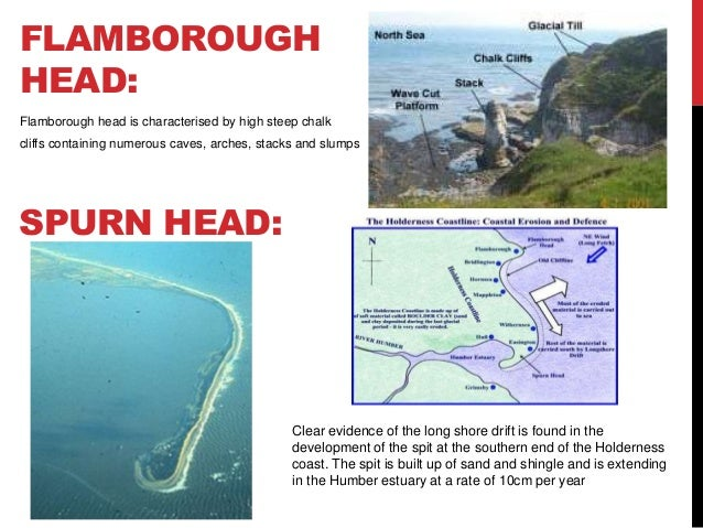 holderness case study a level geography