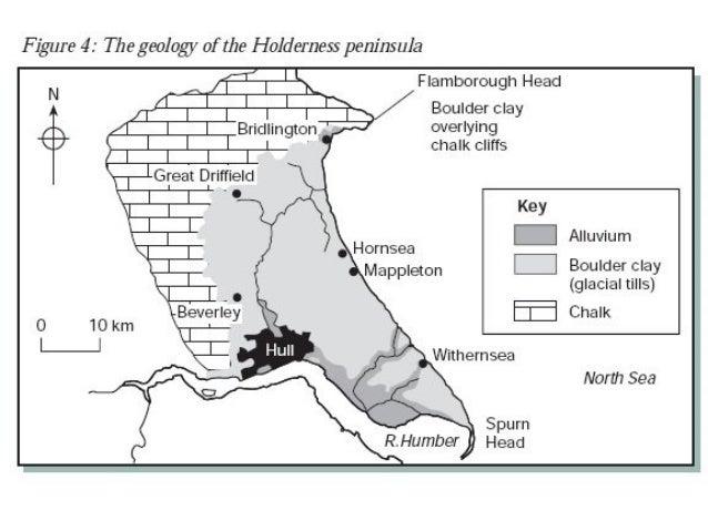 holderness coast case study powerpoint