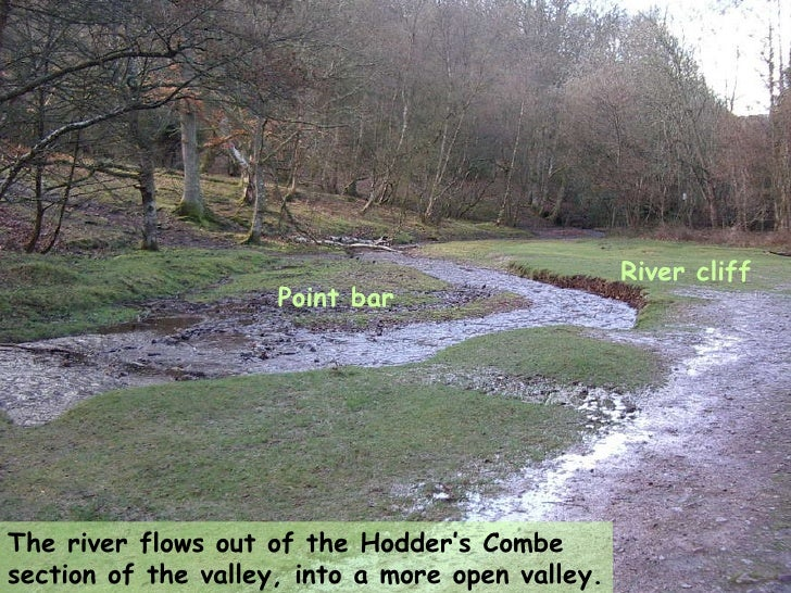 river holford coursework