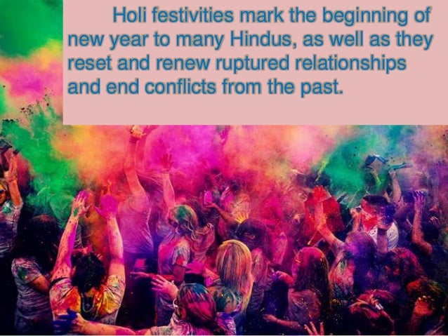 holi festival essay Here we have some essay for students on holi festival , you can copy or use it to get some ideas on holi festival.