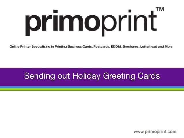 Holiday greeting cards can benefit your company m4hsunfo