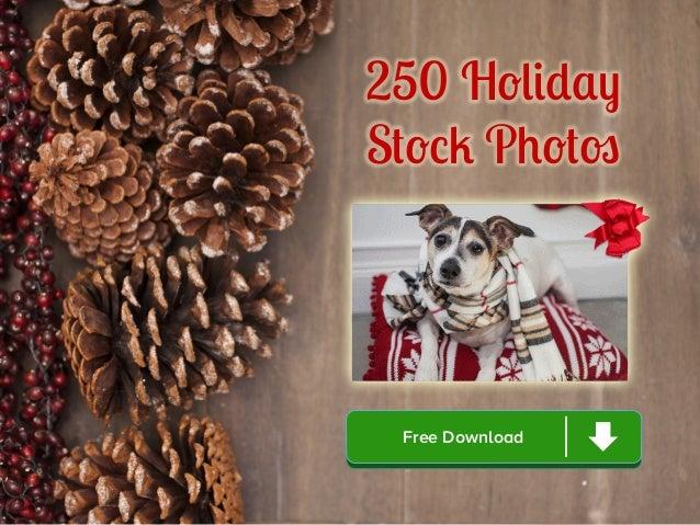 47 Stats for Remarkable Holiday Marketing Slide 47