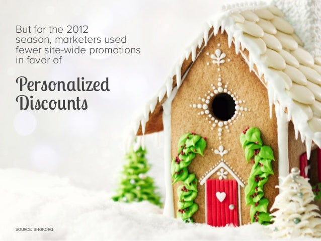 47 Stats for Remarkable Holiday Marketing Slide 58