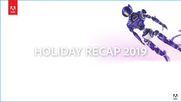 Adobe List Popular Toys Christmas 2020 Adobe Digital Insights Holiday Recap 2019