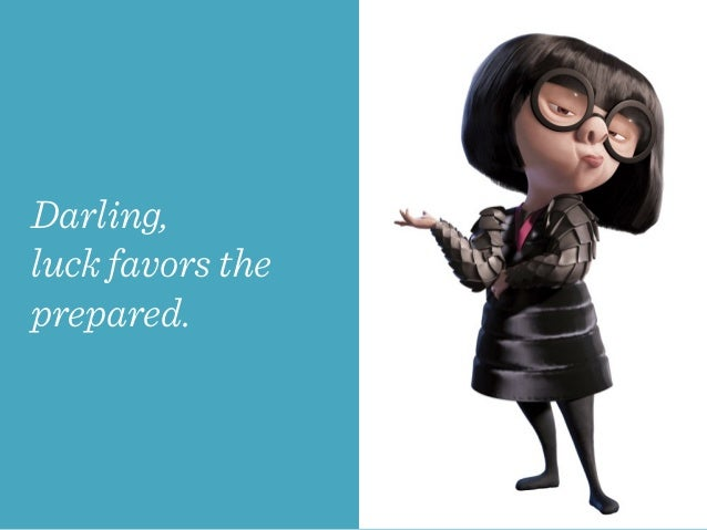 12 things Disney and Pixar teach us about customer support. Slide 3