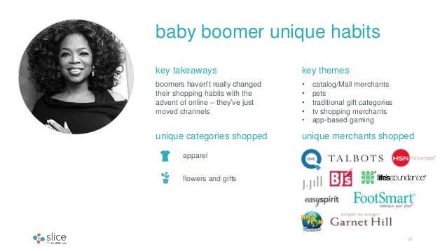 Boomer online