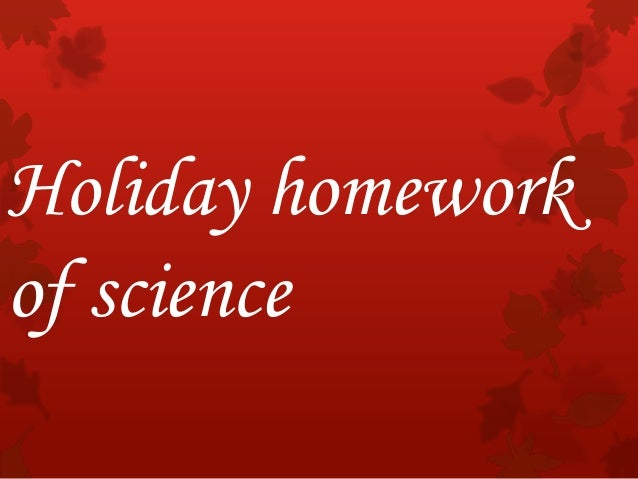 oxbox science homework login