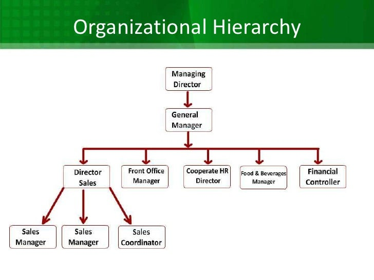 Holiday inn strategic management