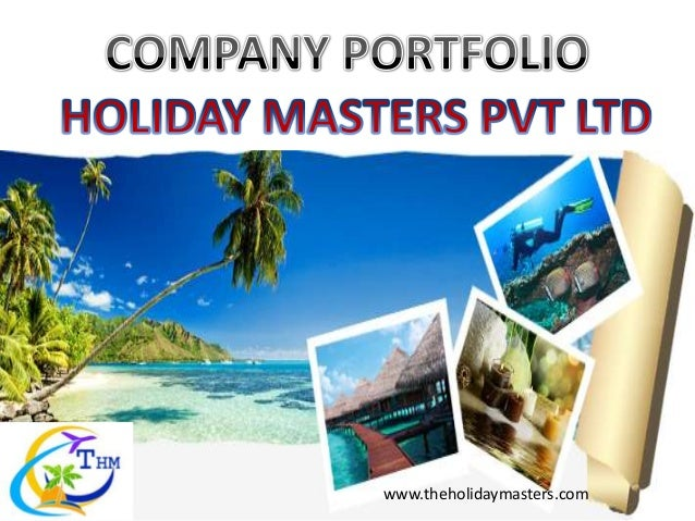 www.theholidaymasters.com