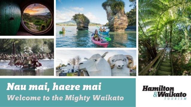 Hamilton City, Otorohanga District, Matamata- Piako District, Waikato, District, Waipa District, Waitomo District and Sout...